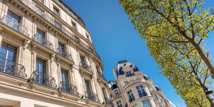 Assurance crédit immobilier : l'ouverture à la concurrence offre un vrai bol d'air aux particuliers