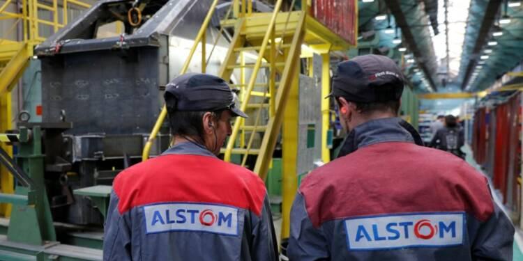 Alstom contrat de 330 millions d'euros pour des trains régionaux en Italie