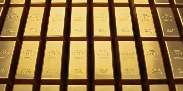 Comment profiter du fort potentiel de l'or, porté par les tensions géopolitiques?