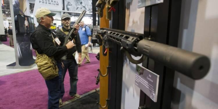 USA: L'armurier Remington s'est déclaré en faillite