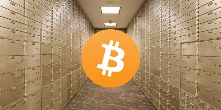 Ledger, Coinbase, paper wallet... les recommandations de Capital pour protéger ses bitcoins