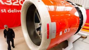 Ici, on fabrique la nacelle des futurs Airbus