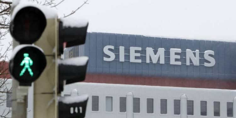 Atos et Siemens renforcent leur coopération stratégique