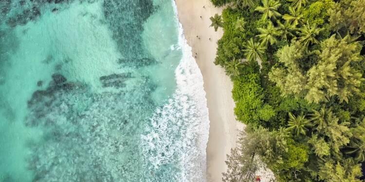 Joon : Egypte, Seychelles… Ses nouveaux vols long-courriers sont-ils bon marché?