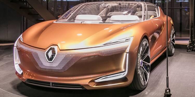 Renault-Fiat : l'idée d'une fusion emballe les analystes (et le gouvernement italien)