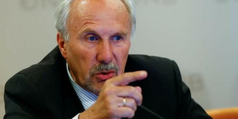 Nowotny (BCE): Décision cet été sur le programme d'achat d'actifs