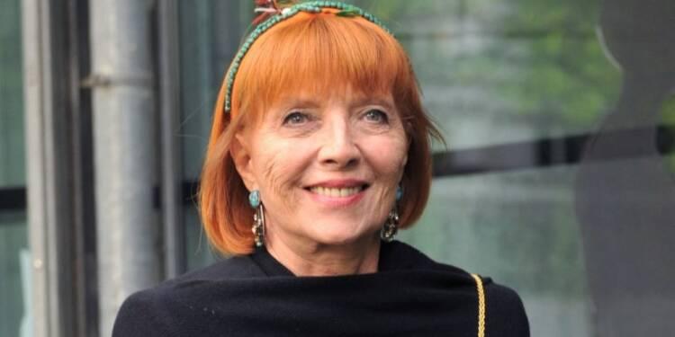 Décès de l'actrice Stéphane Audran