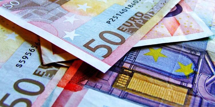 La BCE maintiendra les taux d'intérêt au plus bas plus longtemps que prévu