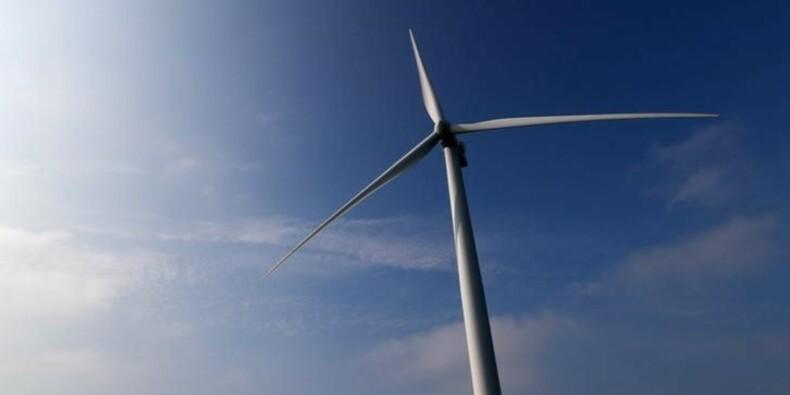 EDF alerte sur la remise en cause des projets d'éolien en mer