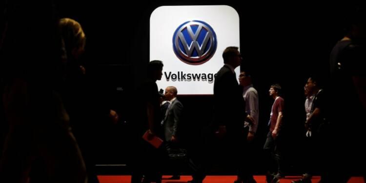 """Début du procès du """"dieselgate"""" contre VW en Grande-Bretagne"""