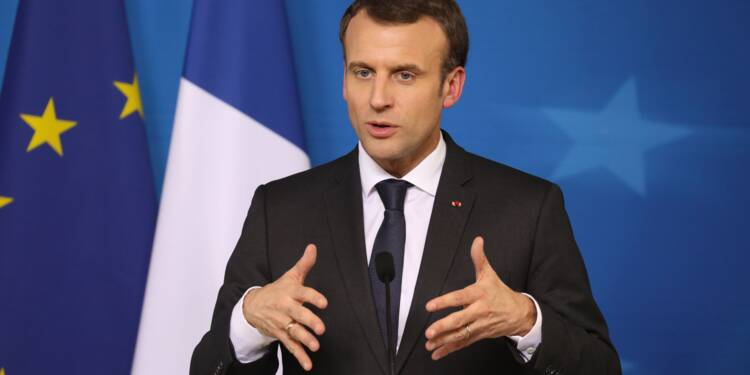 """""""Macron n'est pas un libéral, c'est un démocrate-chrétien"""""""