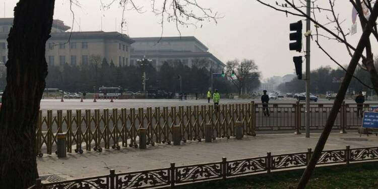 Spéculations sur Kim Jong Un en visite à Pékin