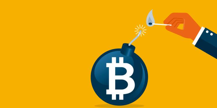 Le bitcoin s'est effondré de 60% en 3 mois : a-t-il touché le fond ?