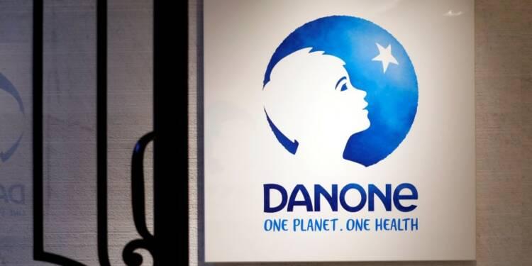 Danone a finalisé la cession d'environ 14% de Yakult pour 1,3 milliard d'euros
