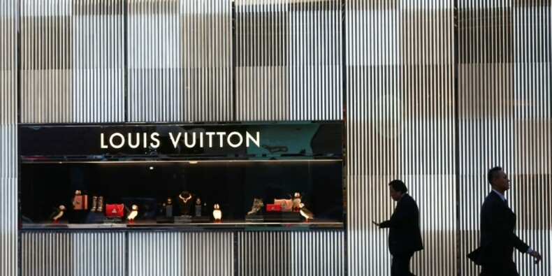 Vuitton accélère le développement de sa production face à la demande
