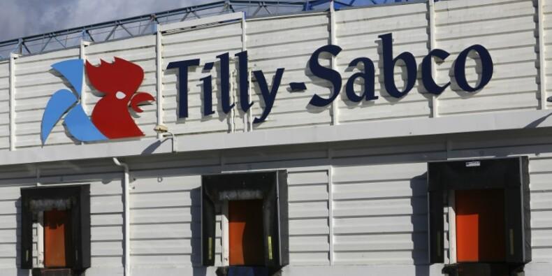 Tilly-Sabco, nouvelle victime de la crise de la volaille en Bretagne