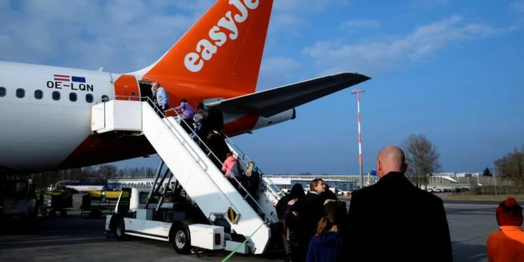 EasyJet confie la maintenance prédictive de ses avions à Airbus
