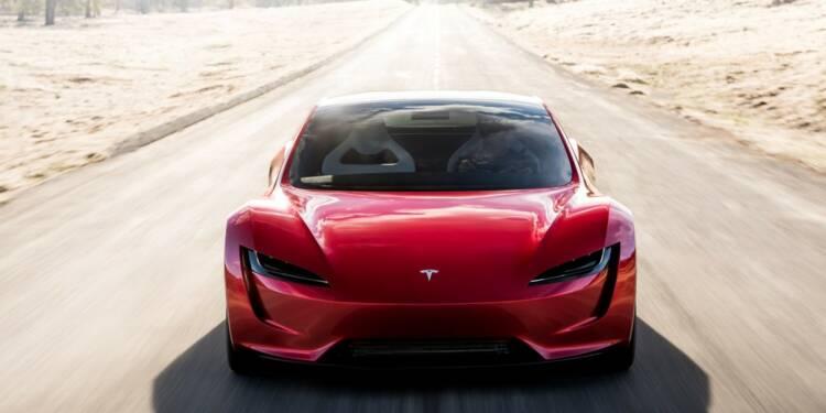 Tesla pourrait faire faillite cette année, selon un fonds spéculatif!