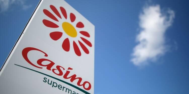 Amazon et Casino discutent de Via Viarejo