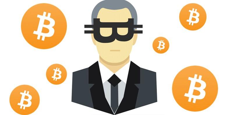 À la recherche de Satoshi Nakamoto, l'énigmatique inventeur du bitcoin