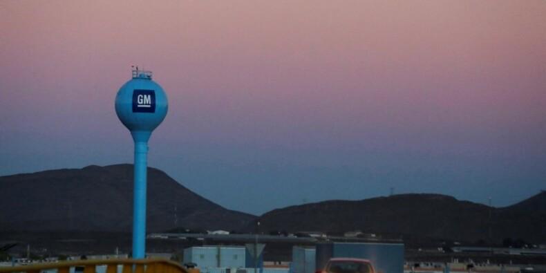 General Motors menace de mettre sa filiale sud-coréenne en faillite en avril