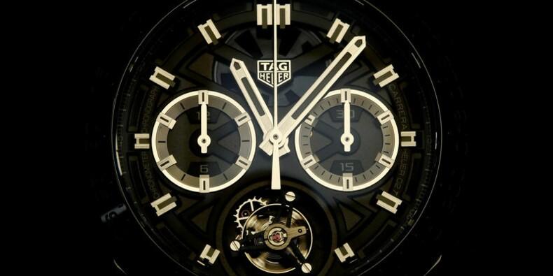 COR-L'horlogerie de luxe se convertit enfin au e-commerce