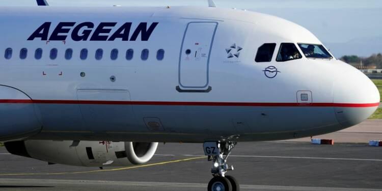Aegean Airlines va commander 42 avions Airbus pour 5 milliards de dollars