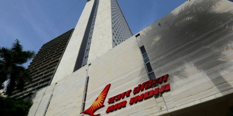 L'Inde va privatiser 76% de la compagnie Air India