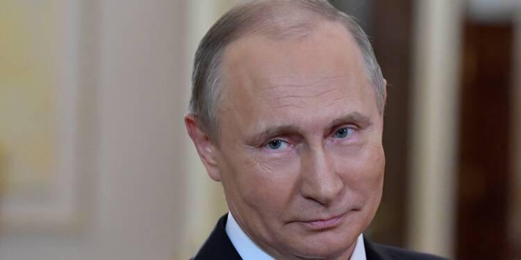 Pétrole : l'Opep et Moscou visent une collaboration sur 10 à 20 ans pour contrôler la production!