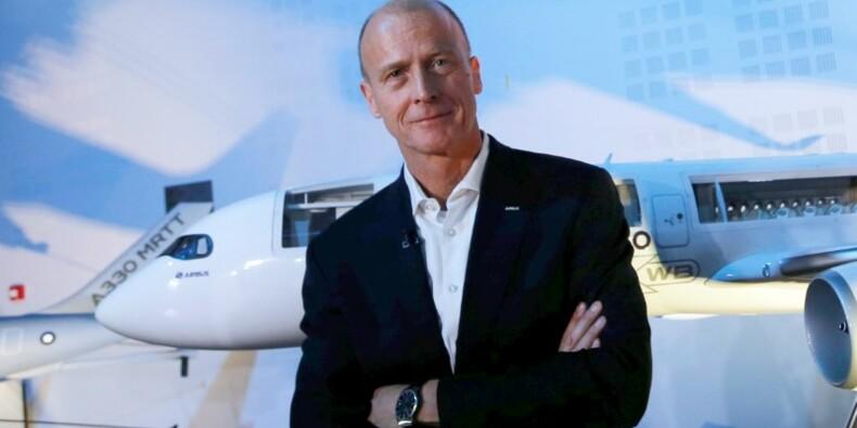 Airbus veut que Londres reste dans Galileo après le Brexit