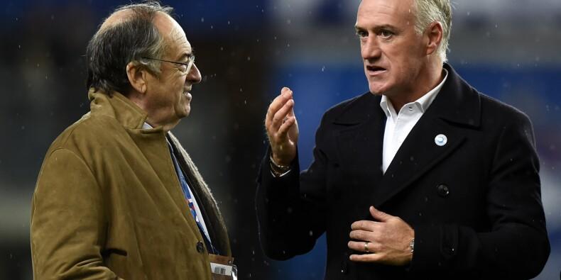 Les rémunérations en or de la Fédération française de football