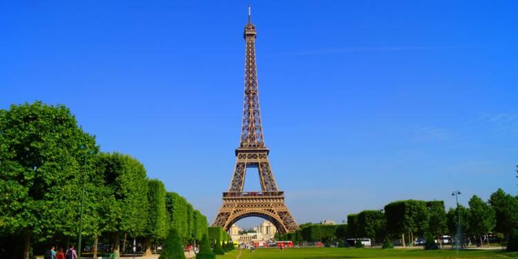 Brexit : Paris préféré à Francfort, selon une étude!