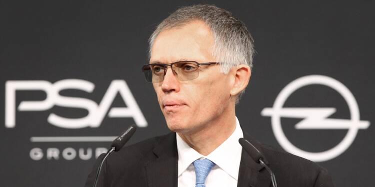 Une fusion entre PSA Peugeot-Citroën et Renault ferait trop de casse sociale, selon Tavares