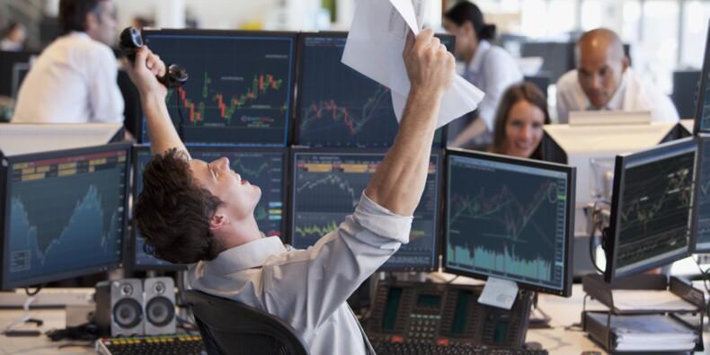 Les incroyables bonus des traders new-yorkais
