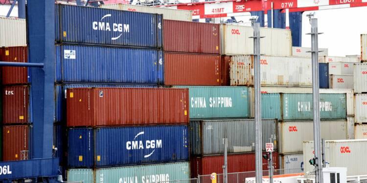 Guerre commerciale : la Chine s'apprête à riposter