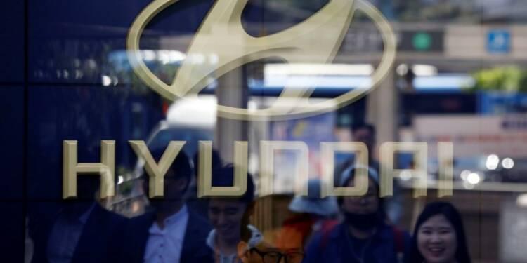 Hyundai Motor simplifie sa structure, prépare la succession