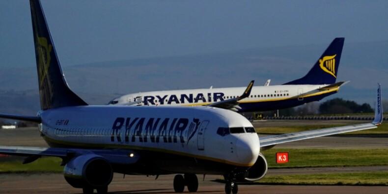 Ryanair pourrait annuler des vols avec la grève au Portugal