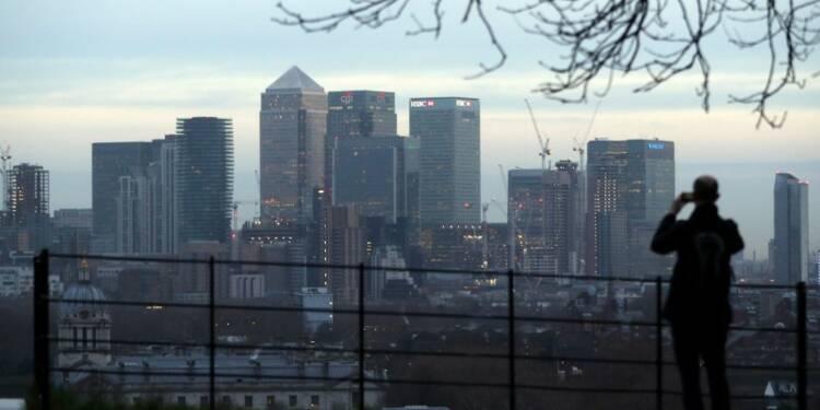 La BoE essaie de rassurer les banques sur la transition post-Brexit