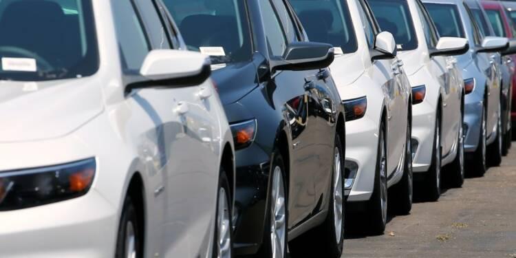 USA: Les ventes de voitures attendues en hausse de 0,4% en mars