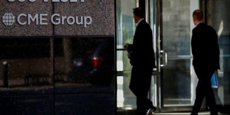 CME rachète la fintech britannique NEX pour 3,9 milliards de livres