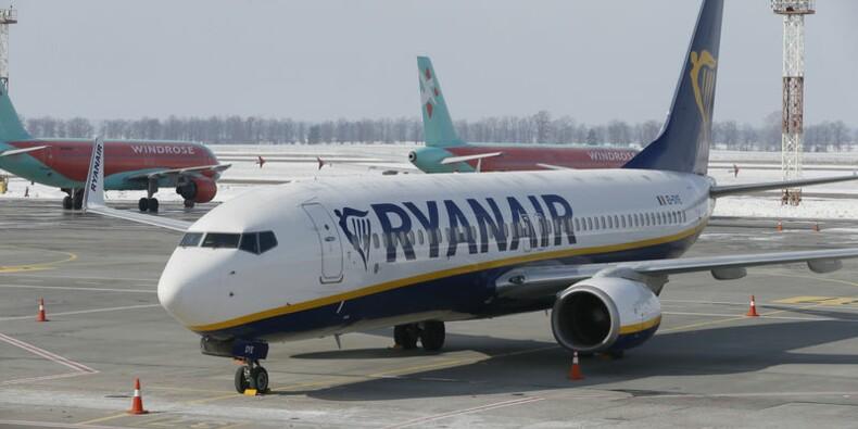 Grève du personnel de cabine au Portugal, Ryanair annule 20 vols
