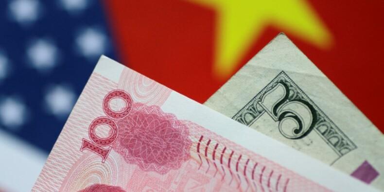 La Chine met en garde les USA sur une guerre commerciale