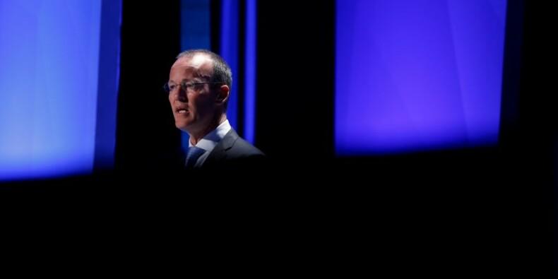 La BCE ne doit pas tarder à trancher le noeud gordien, dit Knot