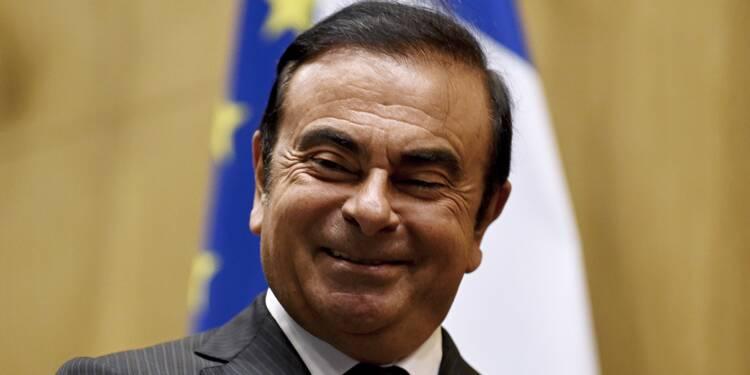 Renault : l'action flambe, les rumeurs de fusion avec Nissan refont surface