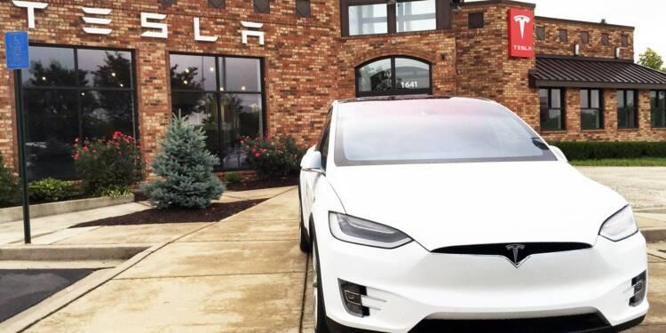 Tesla fait face au plus important rappel de véhicules de son histoire!