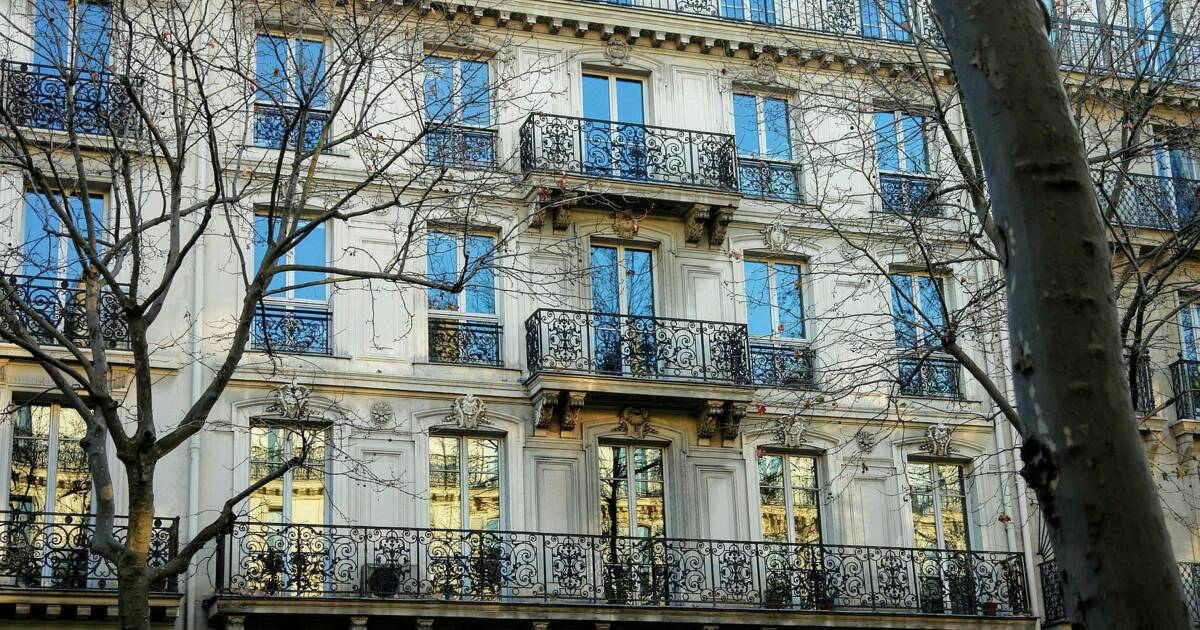 investir appartement pour location
