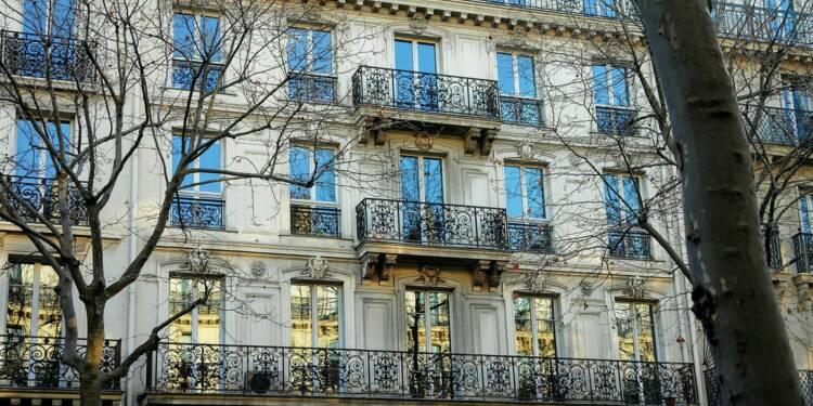 Immobilier : où acheter à Paris, pour habiter ou pour louer