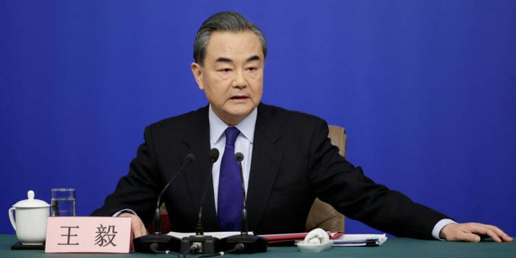 La Chine va importer 8.000 milliards de dollars de biens en 5 ans