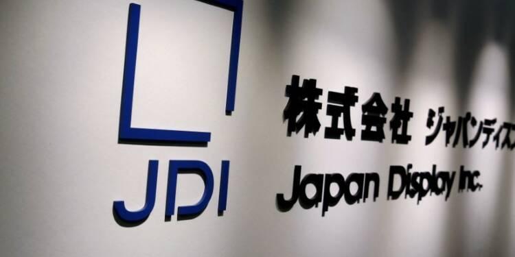 Japan Display veut lever 518 millions de dollars faute de partenaires