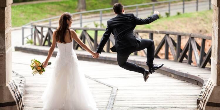 11 astuces pour réduire votre budget mariage